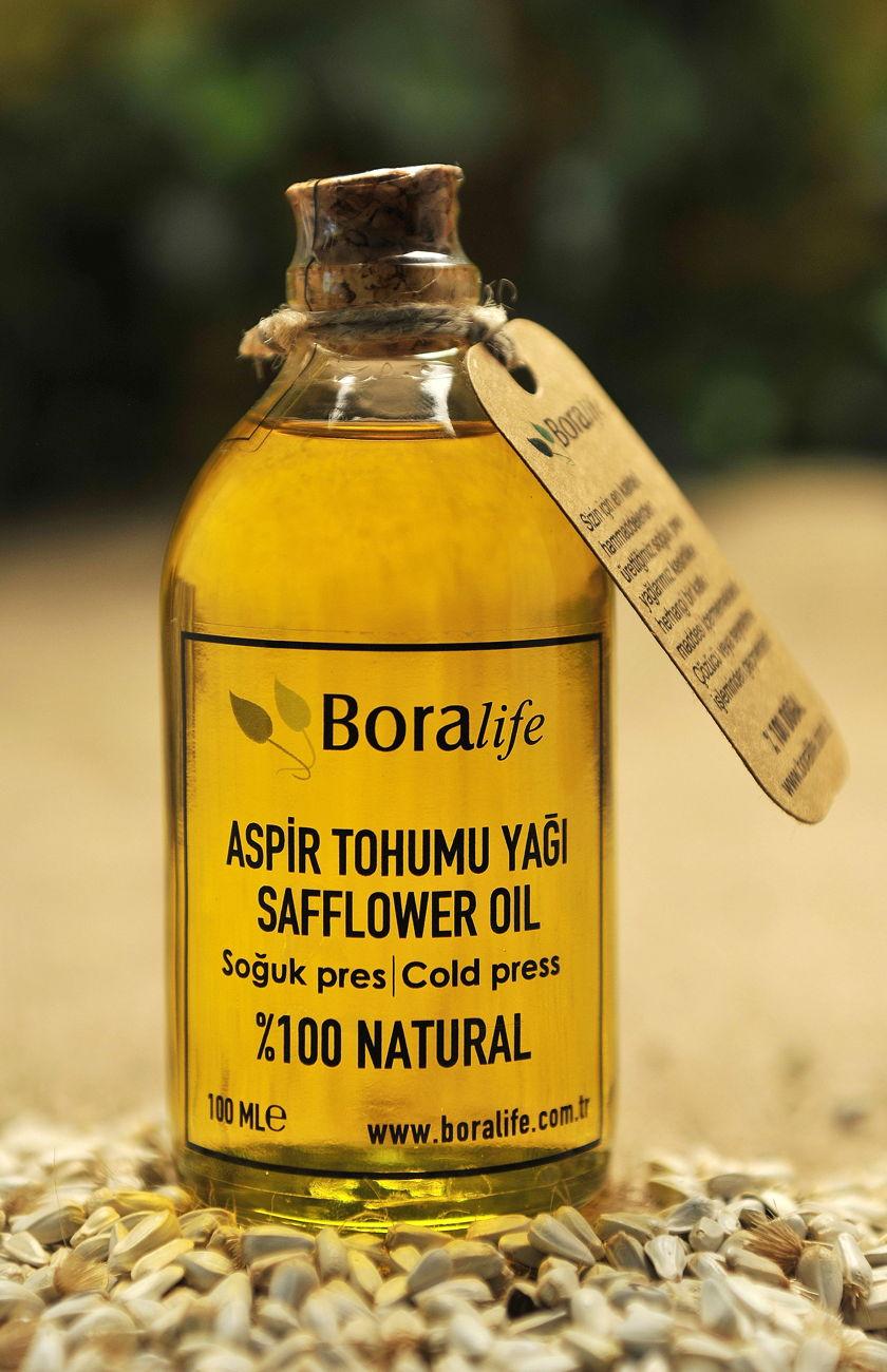 Aspir Tohumu Yağı 100 ML