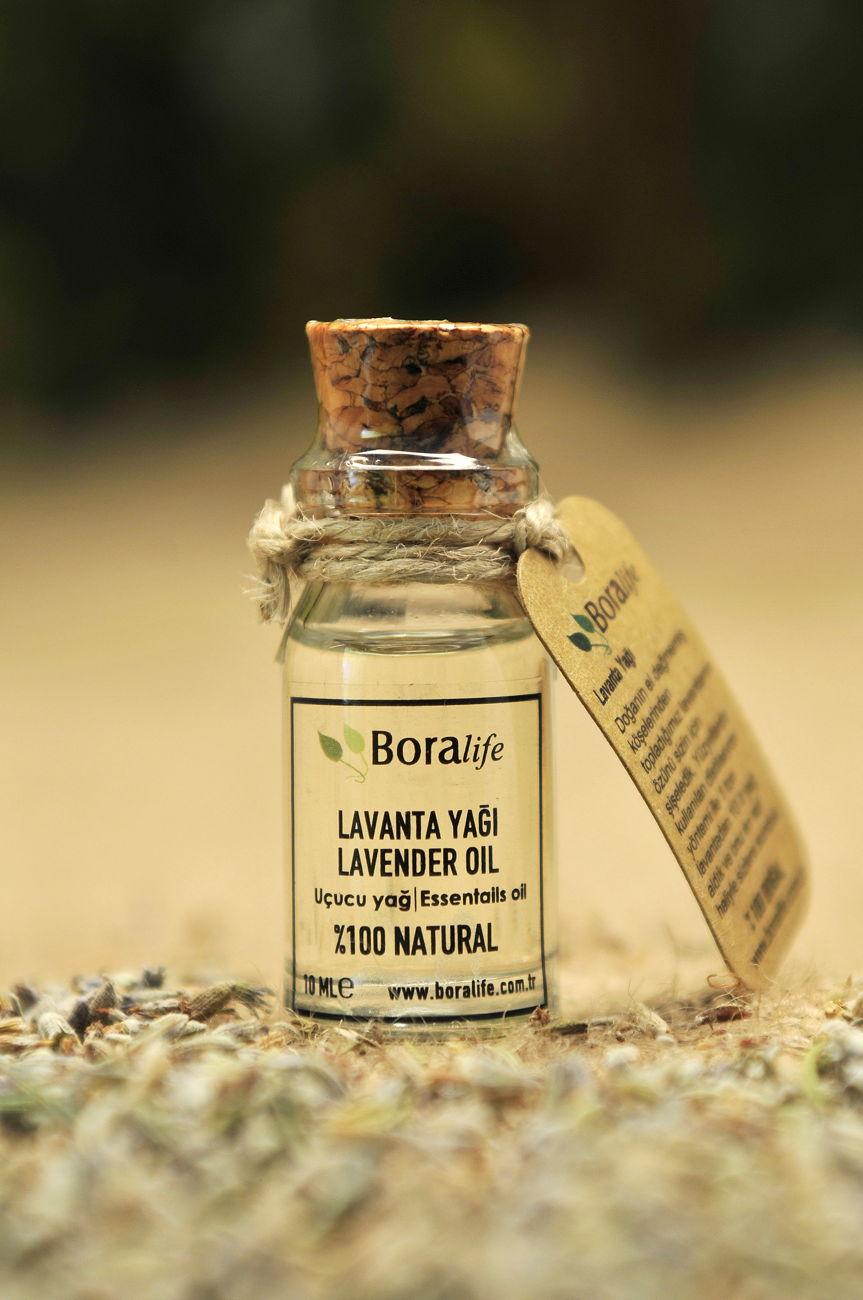 Lavanta Yağı 10 ml
