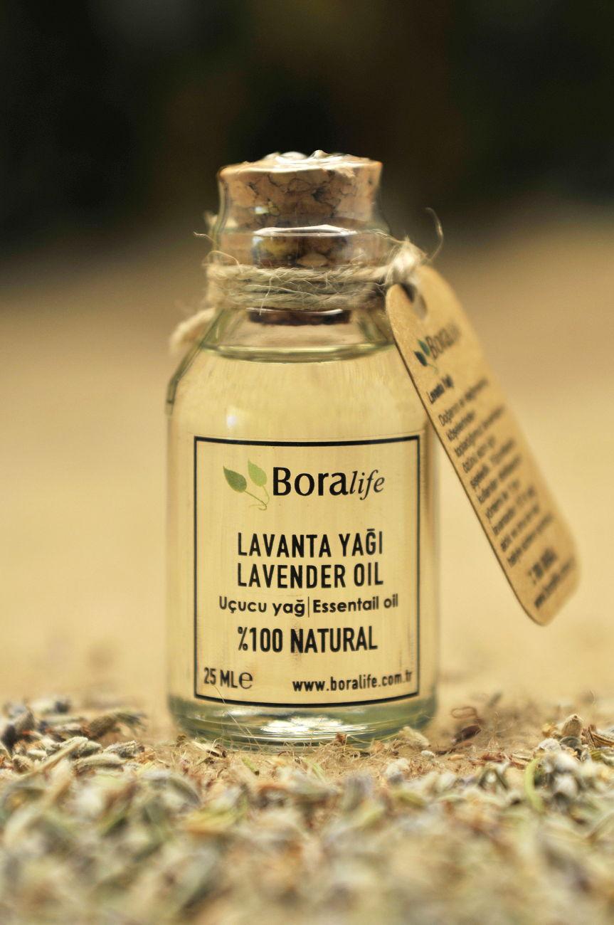 Lavanta Yağı 25 ml