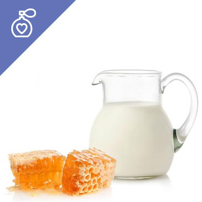 Bal-Süt Esansı