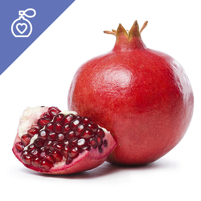 Pomegranate Fragrance | High Quality Fragrances in Turkey