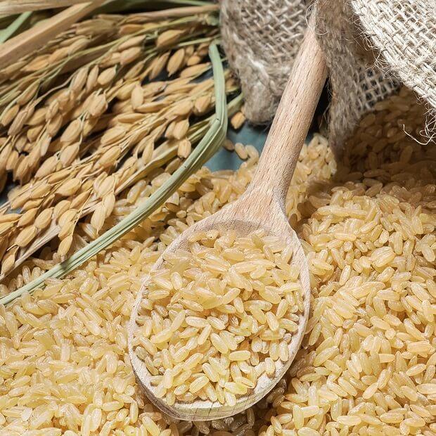 Pirinç Kepeği Yağı