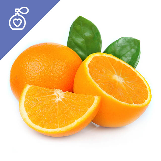 Portakal Esansı