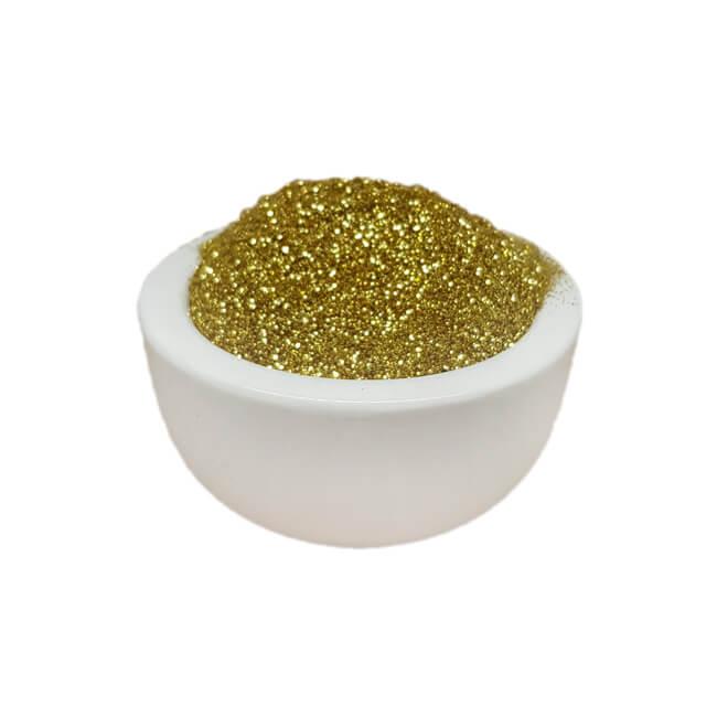 Altın Simli Mika Boya