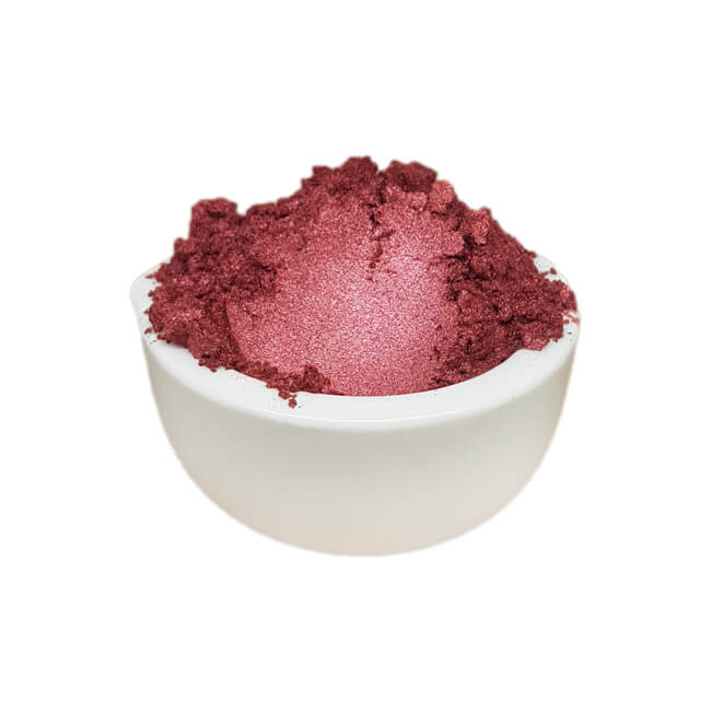 Red Mica Colorant