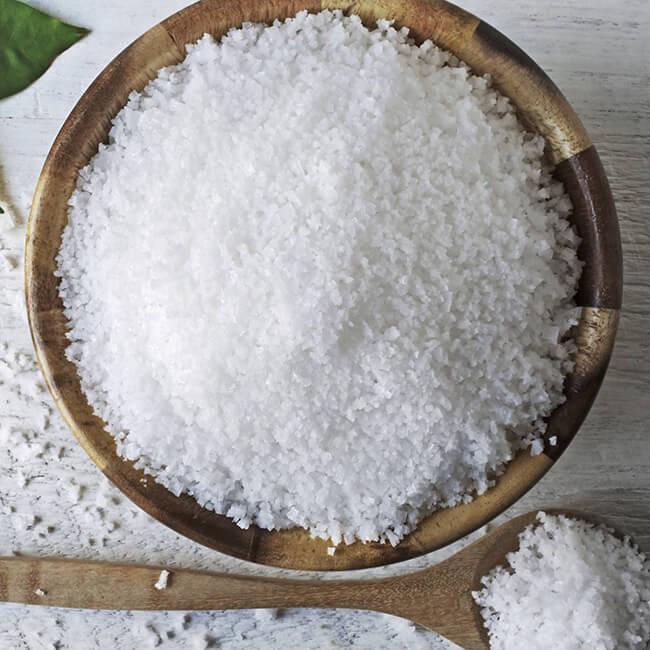 Сульфат магния (английская соль, эпсом).