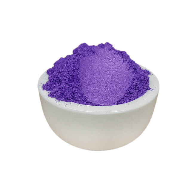 Purple Mica Colorant