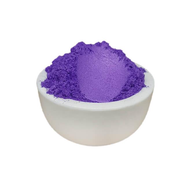 Purple Mica Colorant