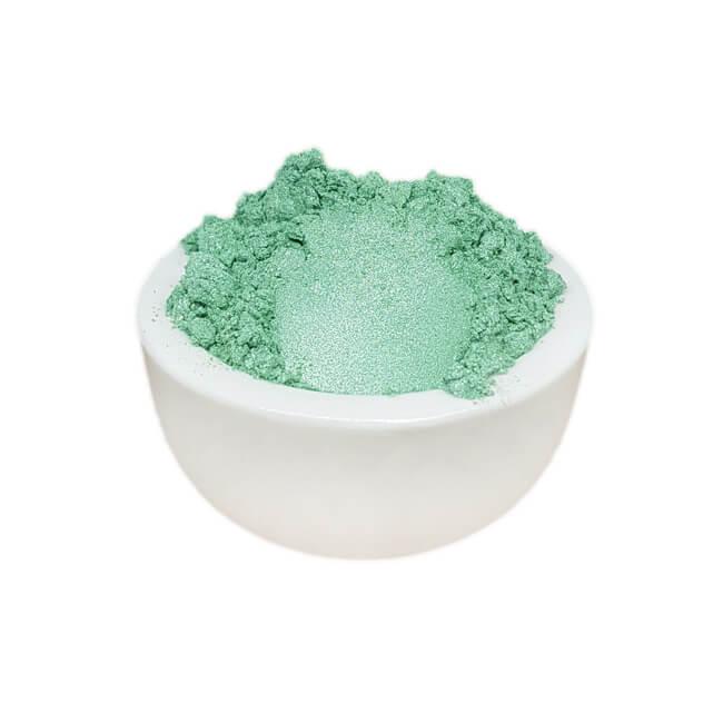 Green Mica Colorant